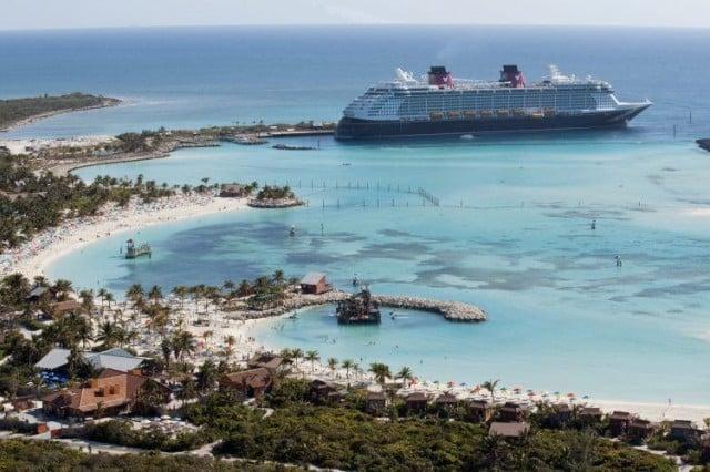 New Disney Cruise Line Sailings!