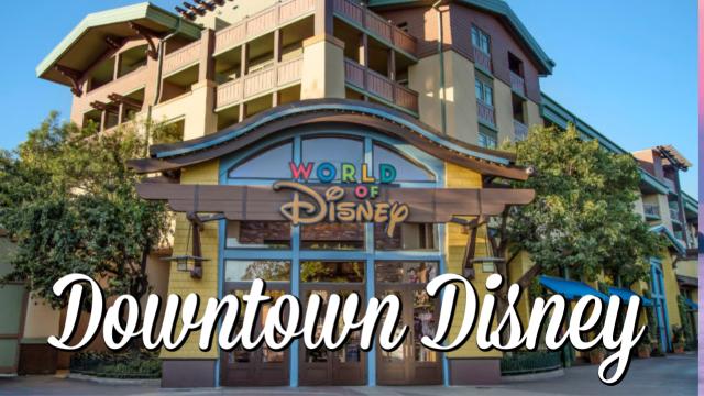 Disneyland-News
